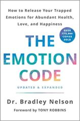 The Emotion Code Book Cover